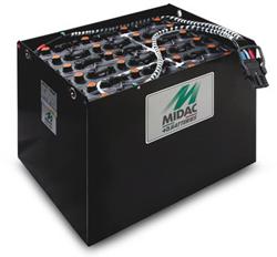 MIDAC MF120